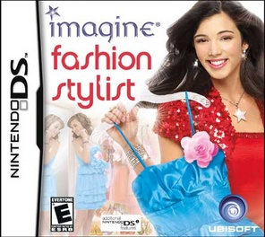 Imagine: Fashion Stylist - DS - Used