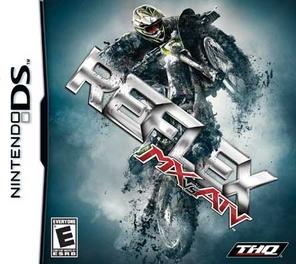 MX vs ATV Reflex - DS - Used