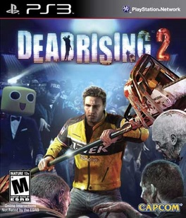 Dead Rising 2 - PS3 - Used
