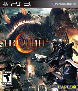 Lost Planet 2 - PS3 - Used