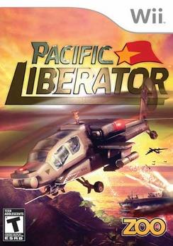 Pacific Liberator - Wii - Used