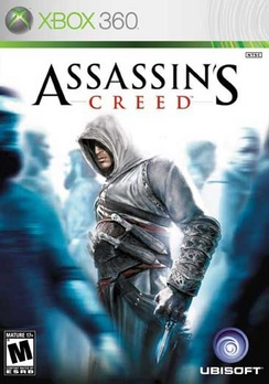 Assassins Creed - XBOX 360 - Used