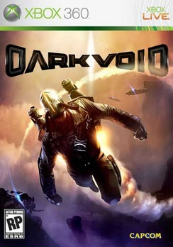 Dark Void - XBOX 360 - Used