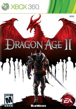 Dragon Age 2 - XBOX 360 - Used