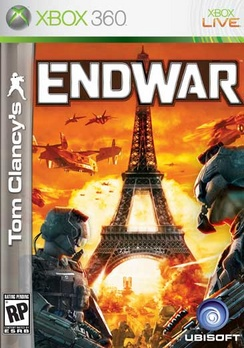 End War - XBOX 360 - Used