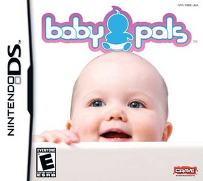 Baby Pals - DS - Used