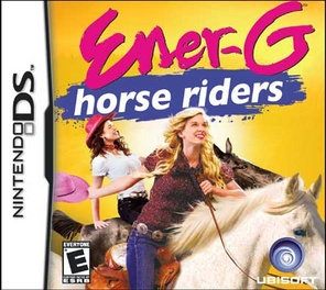 Ener-G Horse Rider - DS - Used