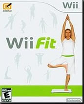 Wii Fit - Software Only - Wii - Used