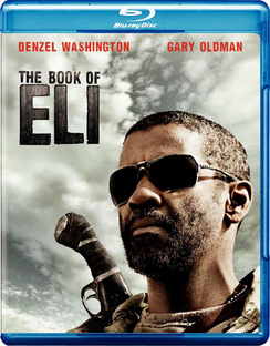 The Book of Eli - Blu-ray - Used