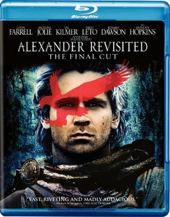 Alexander - Blu-ray - Used