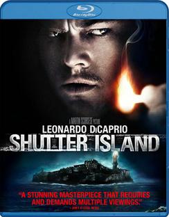 Shutter Island - Blu-ray - Used