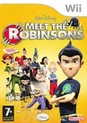 Disney's Meet The Robinsons - Wii - Used