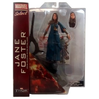Marvel Select Jane Foster Figure