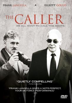 Caller - DVD - used