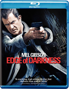 Edge of Darkness - DVD - used