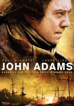 John Adams - DVD - used