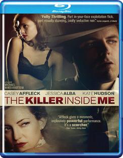 Killer Inside Me - DVD - used