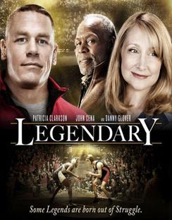 Legendary - DVD - used