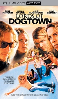 Lords of Dogtown - UMD - used