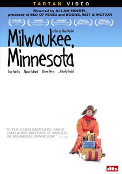 Milwaukee, Minnesota - DVD - used