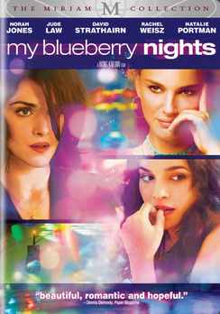 My Blueberry Nights - Miriam Collection - DVD - used