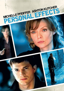 Personal Effects - DVD - used