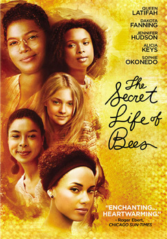 Secret Life of Bees - Widescreen - DVD - used