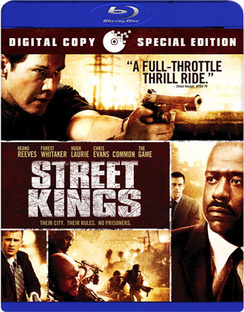 Street Kings - Special Edition - DVD - used