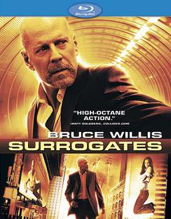 Surrogates - DVD - used