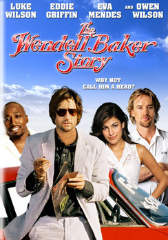Wendell Baker Story - Widescreen - DVD - used