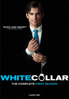 White Collar: The Complete First Season - DVD - used