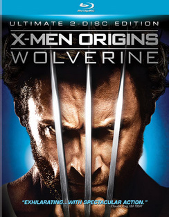 X-Men Origins: Wolverine - Special Edition - DVD - used