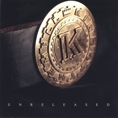 King of the Hill: Unreleased - CD - New