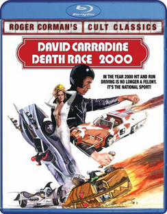 Death Race 2000 - Blu-ray - New