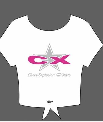 CX Super Cute Crop