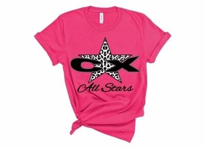 2020 CX Sponsor T-shirt
