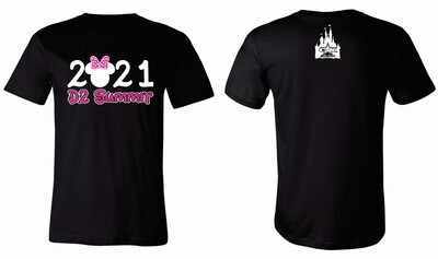 D2 Summit Bella Tee Shirt