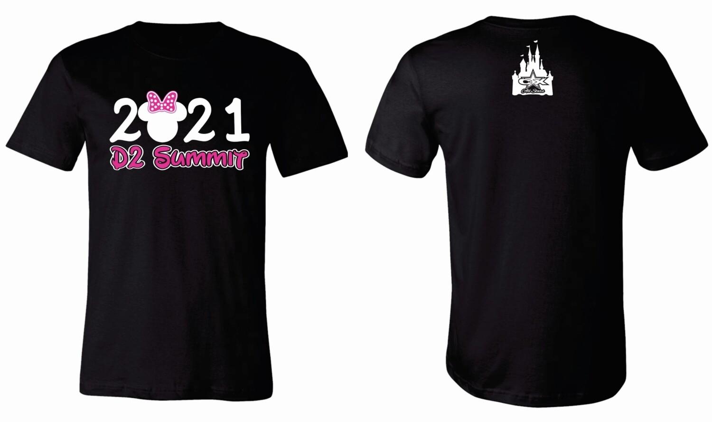 D2 Summit Bella Tee Shirt