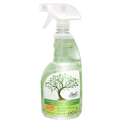 Jetvac Glass & Surface Cleaner - CASE OF 12