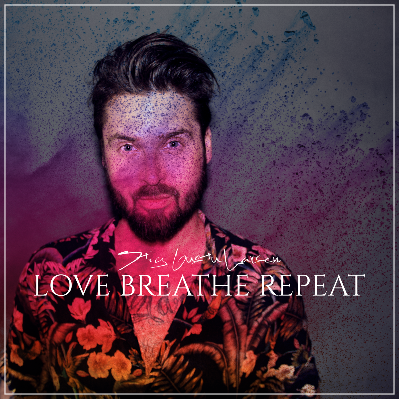 Love, Breathe, Repeat (Album CD)