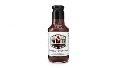 Sweet and Tangy Sauce