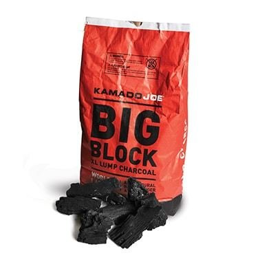 Kamado Joe XL Lump Charcoal