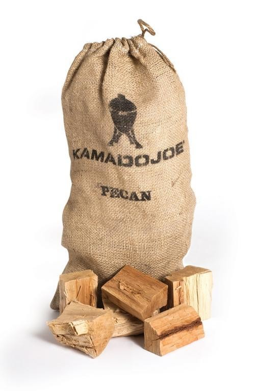 Kamado Joe Hickory Wood Chunks