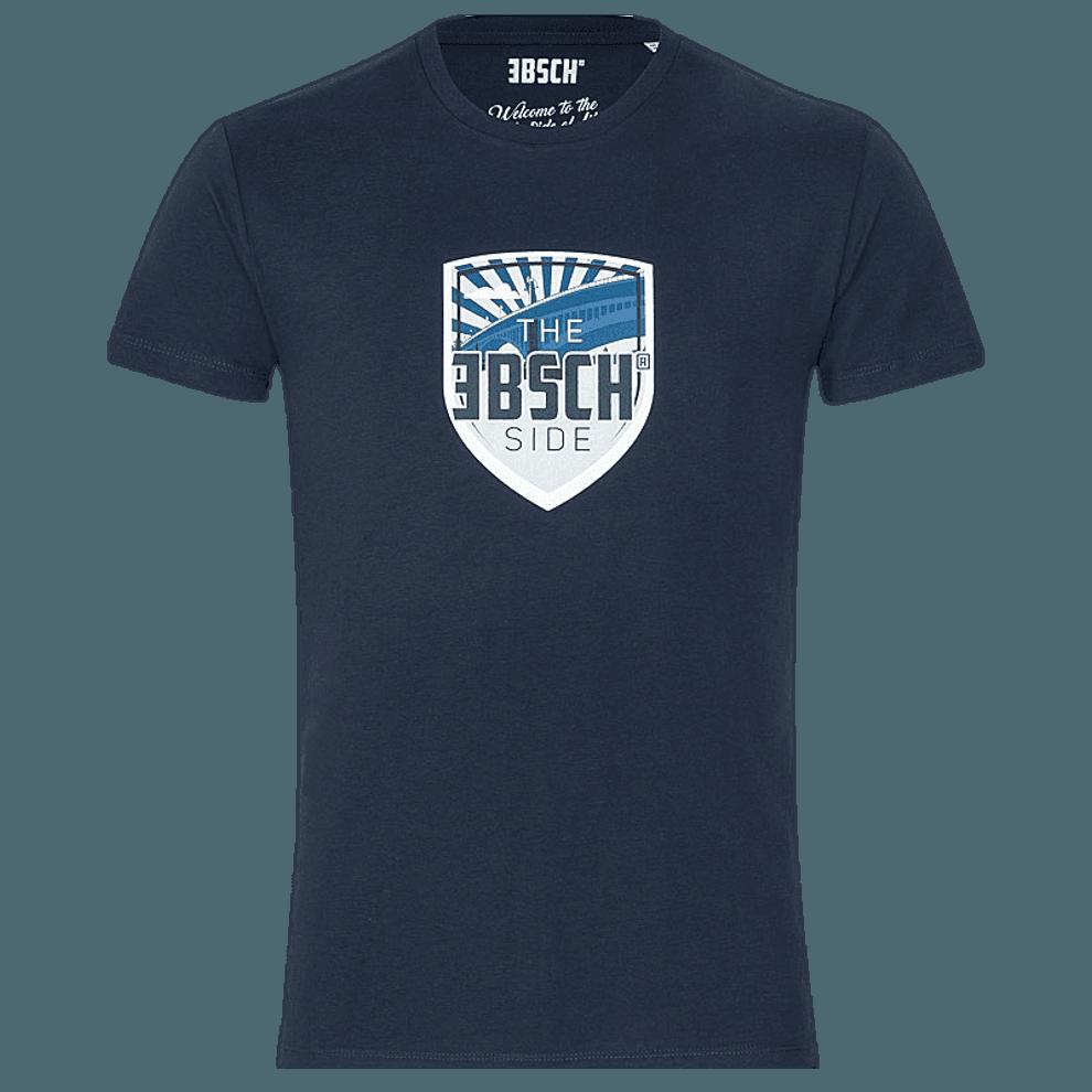 THE EBSCH® SIDE     T-Shirt Herren