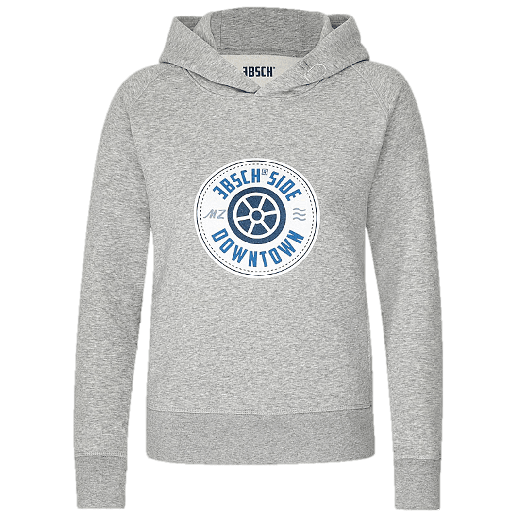 EBSCH® SIDE DOWNTOWN | Hoody Damen