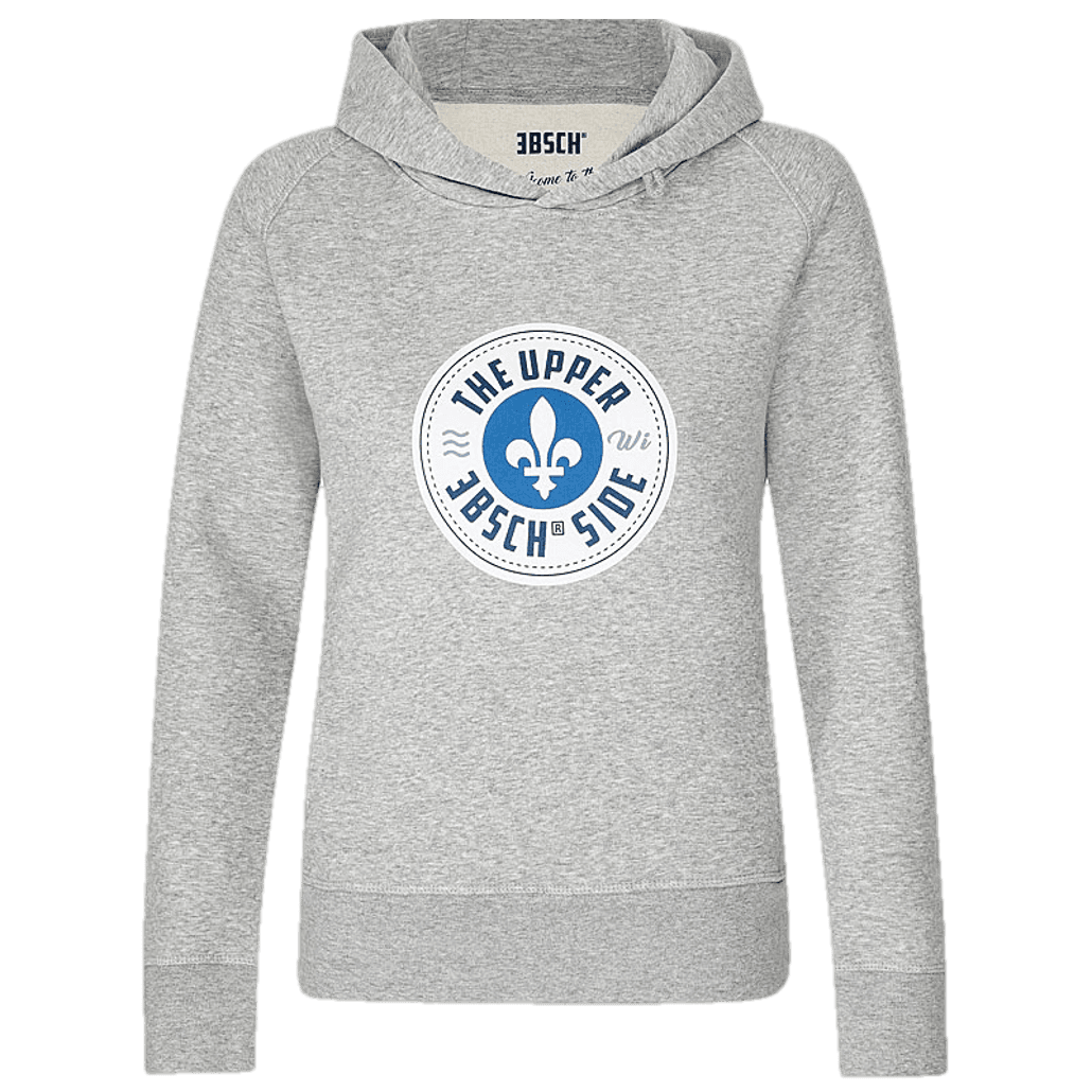 THE UPPER EBSCH® SIDE  |  Hoody Damen