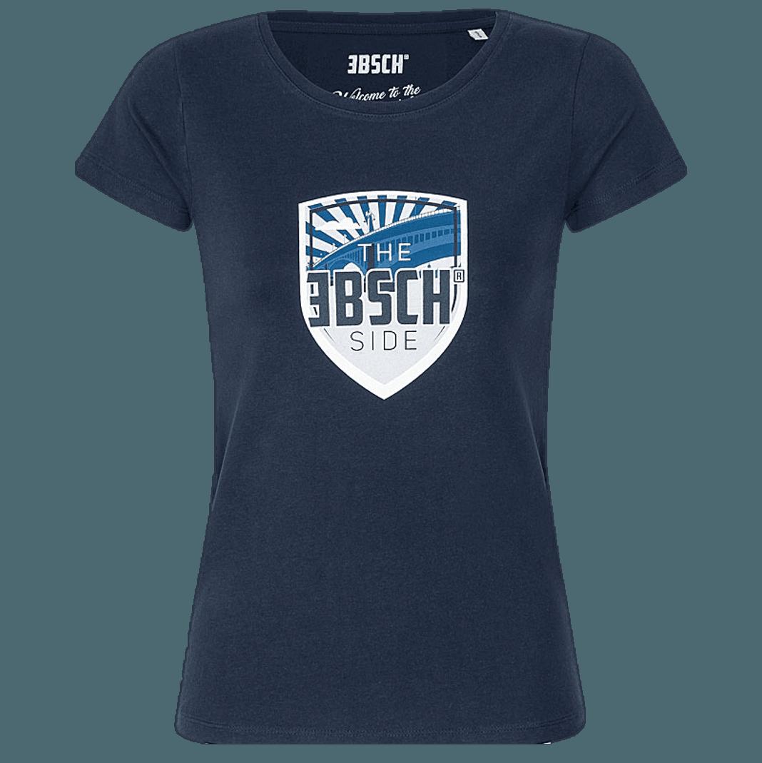 THE EBSCH® SIDE  |  T- Shirt Damen