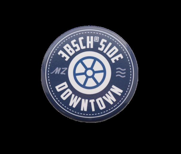 EBSCH® SIDE DOWNTOWN | Kühlschrankmagnet