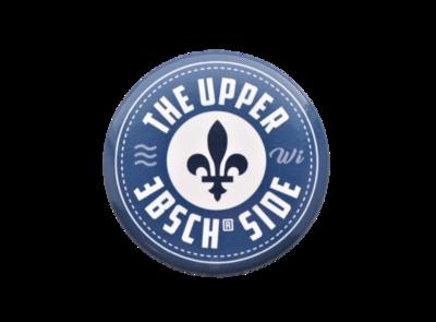 THE UPPER EBSCH® SIDE | Kühlschrankmagnet