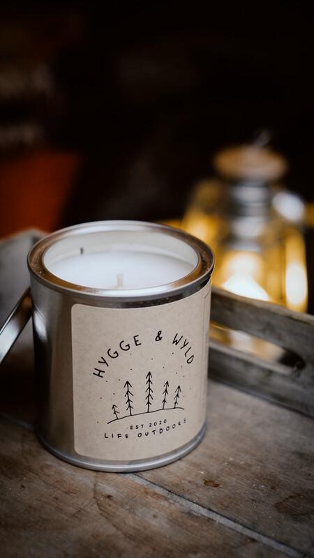 TinPot Candles